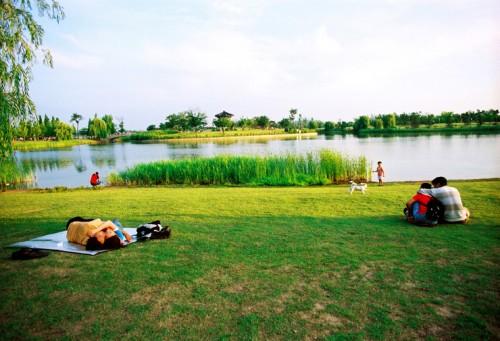 천국의 섬, 2009, 인효진